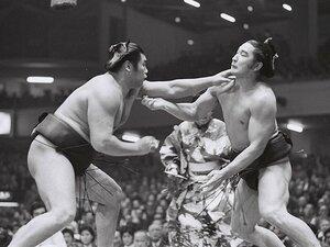 拝啓 放駒元理事長 この相撲ブームを見たらきっと――。