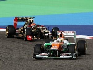 F1で日本人エンジニアのバトルが!松崎淳と小松礼雄の頭脳戦を覗く。