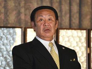 """各競技団体でワンマン会長の問題が露見。その背景に""""東京五輪効果""""。"""