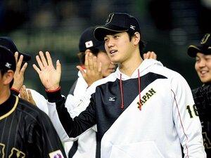 日本の鬼門は準決勝。大谷翔平をどう使う?~WBCの95球制限で、何回までいけるのか~