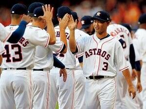 首位を独走するアストロズ。秘密は「25人の全員野球」。~青木宣親をとったチームは、MLB随一の補強上手~
