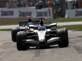 最速誇るマクラーレン、その速さの「秘密」とは。