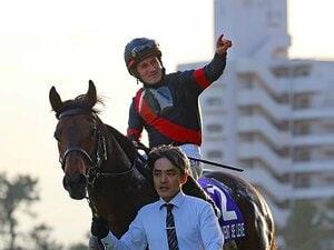 3歳のルヴァンスレーヴが砂の王に。ダート馬が最優秀3歳牡馬の可能性?