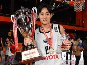日本のクラブ初のアジア王座獲得。A東京の成長がBリーグを強くする。