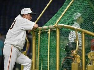 原辰徳インタビュー(2)坂本勇人、岡本和真への「非情采配」の真意。