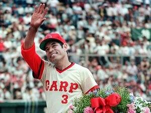 メジャーとステーキと赤ワイン。衣笠祥雄さんの深い野球愛に触れて。
