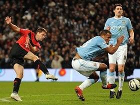 リーグ後半戦、代表復帰をかけたオーウェンの逆襲が始まる。