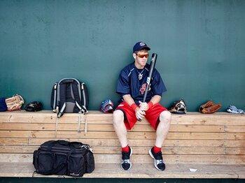 ドジャースの幹部に直接聞いた――。メジャー流の育成体制を徹底検証。<Number Web> photograph by Sports Illustrated/Getty Images