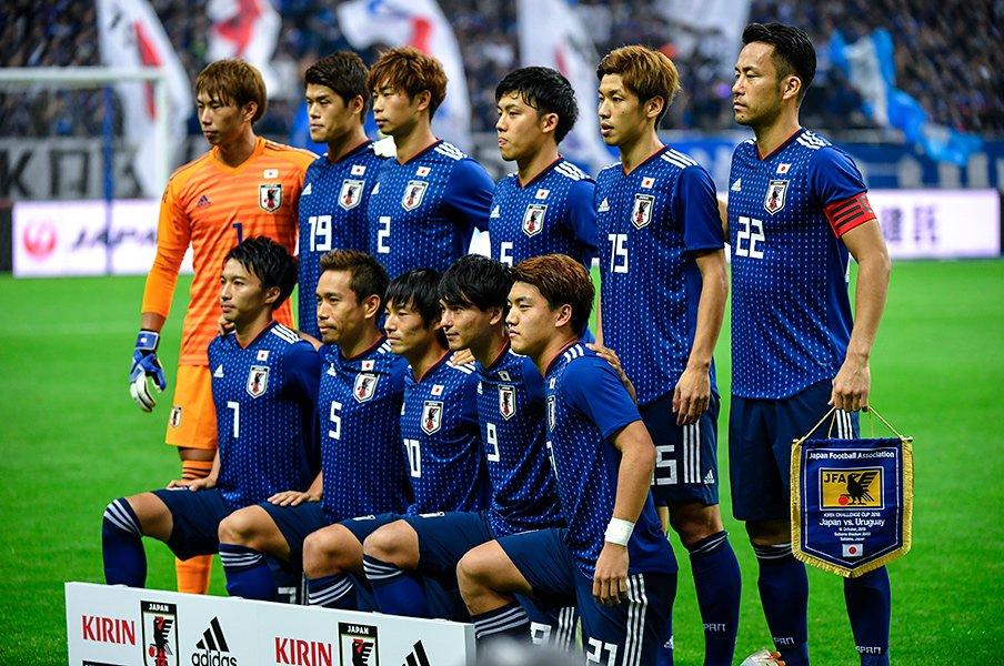 香川や乾、昌子がアジア杯選外でも森保監督が「ベスト」と言う理由。<Number Web> photograph by Takuya Sugiyama