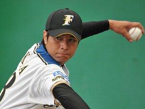 """若き投手陣を背中で引っ張って――。日ハム""""最強の2番手""""武田勝の誇り。"""