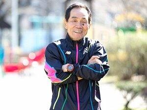 <マラソン> 24時間テレビの伴走でお馴染みの坂本雄次さんに100kmマラソンとフルマラソンの走り方を聞いた。