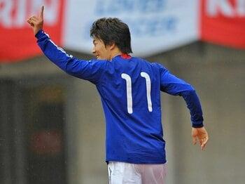 豪州戦で見えた五輪代表の個性。永井謙佑を軸としたその戦い方とは?<Number Web> photograph by Naoya Sanuki