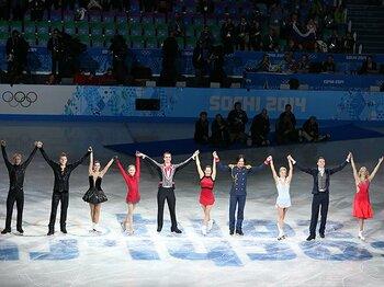 米国とロシアのジャッジが裏取引?五輪の度に湧くフィギュア界の疑惑。<Number Web> photograph by Shinya Mano/JMPA