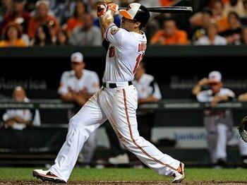 最後の直線と伏兵の猛追。~MLBプレーオフ争いが佳境へ~<Number Web> photograph by Getty Images