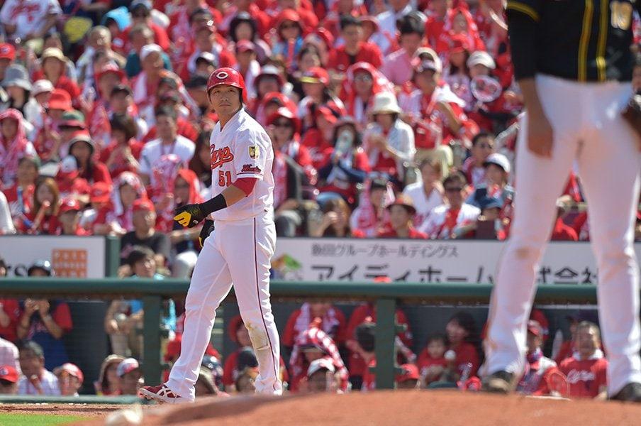 負けると観客が減るのはどの球団?12球団の成績と観客数を調査する。<Number Web> photograph by Hideki Sugiyama