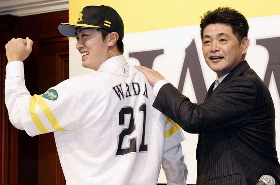 和田毅は「何でも自分で決める方」。メジャー4年で再認識した野球理論。<Number Web> photograph by Kyodo News