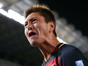 鈴木優磨、6戦3得点でもまだ3番手。代表より欲しい「鹿島のスタメン」。