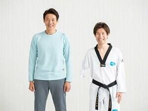 パラテコンドー日本代表、伊藤力。松岡修造にパラ五輪を目指すまでを語る。