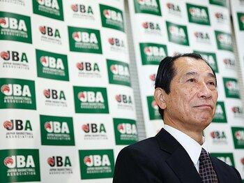 疑問視された協会の「自浄能力」。日本バスケット界の混迷を考える。<Number Web> photograph by AFLO