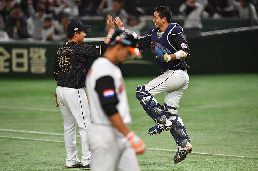 筒香、菊池、小林……WBCの真実。侍ジャパン100時間密着取材の告白。<Number Web> photograph by Nanae Suzuki