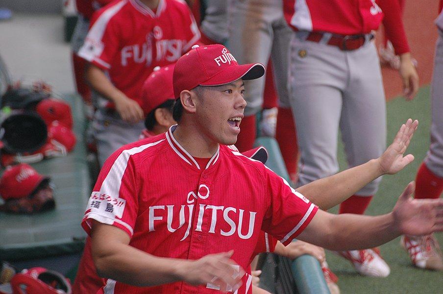 甲子園常連・聖光学院「谷間の世代」。13年後にクラブ日本一を目指す理由。 <Number Web> photograph by Genki Taguchi