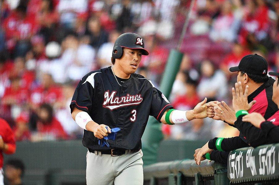 BCリーグでドラフトを待つ男たち。野球部経験なしの素質溢れる18歳も。<Number Web> photograph by Hideki Sugiyama