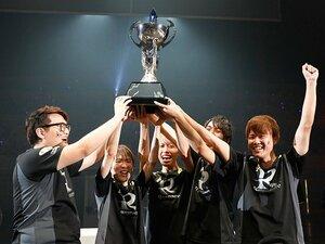 LoL日本代表「僕らが活躍すれば」eスポーツの命運を握る若きチーム。