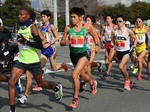 金哲彦が世界陸上の見所を一挙紹介。異例のマラソン男女同日開催の訳は?