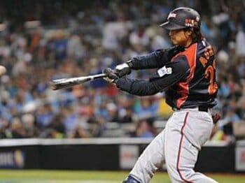 左打者が多すぎる。~勝利至上主義の弊害~<Number Web> photograph by Naoya Sanuki