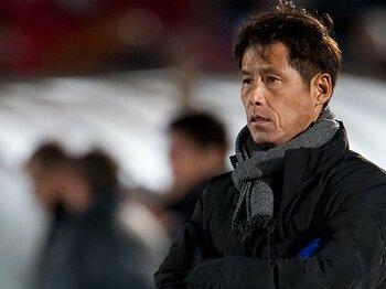 今季7試合で1勝だけのガンバ大阪。FW陣総崩れで迎える序盤の正念場。<Number Web> photograph by Hiroyuki Setsuda