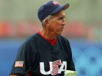 米国で五輪野球が無視される理由<Number Web> photograph by Getty Images/AFLO