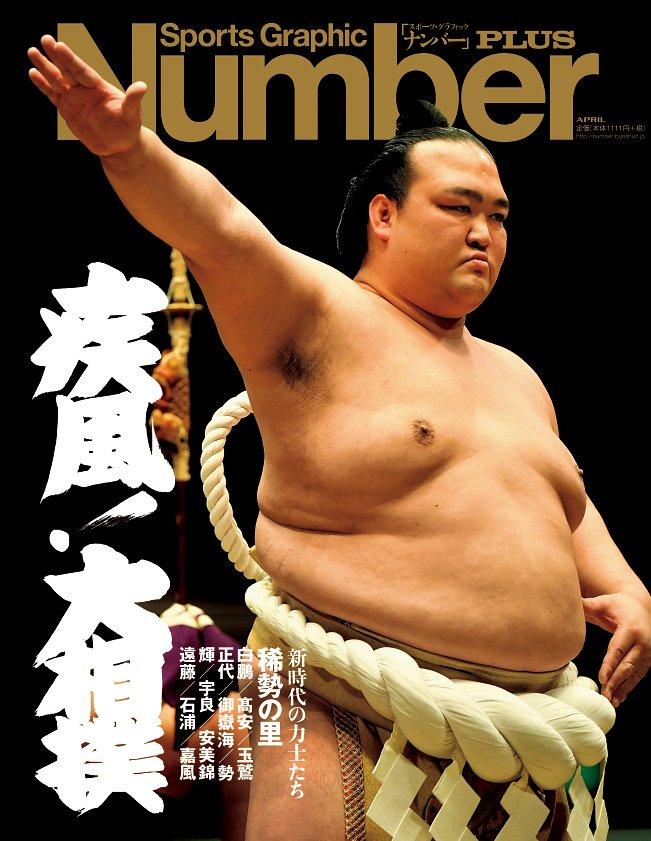 疾風!大相撲 ~新時代の力士た...