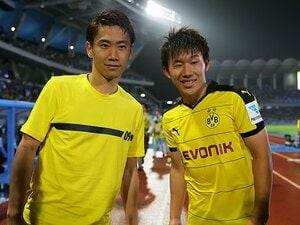セレッソに復帰した丸岡満の苦悩。「日本とドイツはサッカーが違う」