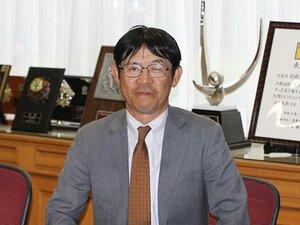 前橋育英サッカー部監督にして校長。山田耕介の真っ直ぐな人生を考える。