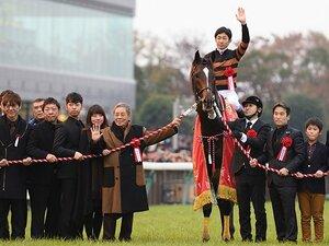 """""""キタサン""""冠名の誕生秘話。北島三郎とこれまでの愛馬たち。"""