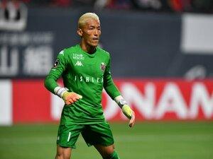 札幌・菅野孝憲の500試合とGK論。ソンユン移籍、カズとミシャに学び。