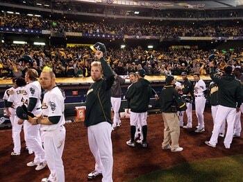 野球はお金じゃない?~Wシリーズ進出チームの総年俸~<Number Web> photograph by Getty Images