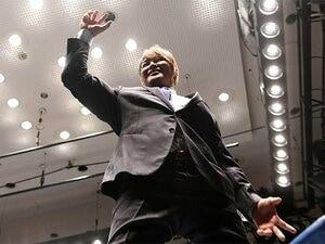 就活は新日本プロレス株式会社へ!棚橋弘至が「欲しい人材」とは?