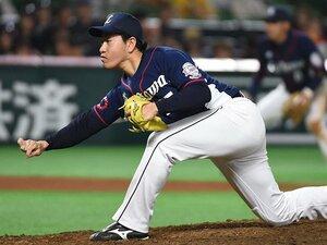 西武を支える一軍最年長投手。31歳・牧田和久の活躍は変幻自在。