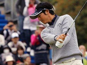 石川遼はパーティー後に練習場へ。多忙な会長生活と選手の両立法。
