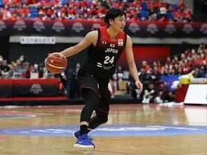 同姓同名の「田中大貴」と再会。バスケ界勝負の2019年が始まる。