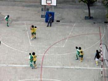 From:バルセロナ「大人社会に。」<Number Web> photograph by Shigeki Sugiyama