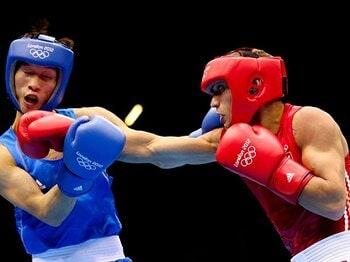 「アマ最強」ロマチェンコ、ギネス記録奪取なるか。~通算396勝1敗、驚異のボクサー~<Number Web> photograph by Getty Images