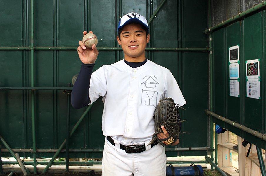 ドラフト候補を育てた広島の無名校。「育てることと夏に勝つことは違う」<Number Web> photograph by Yu Takagi
