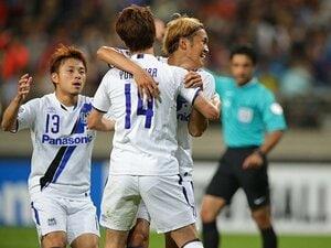 ACL、敵地・韓国でまたも3点大勝!柏とは対照的なG大阪の「らしさ」。