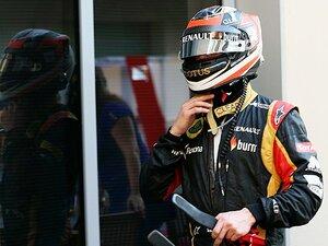 ライコネンの欠場理由はギャラ未払い!?チームはドライバーへ敬意を示せ。