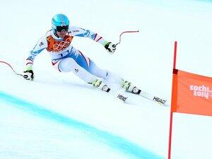 ソチ五輪男子滑降の王者は23歳!?ベテラン優位の競技を制した「初心」。