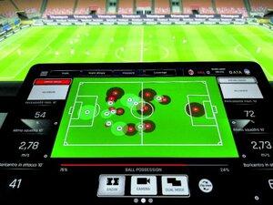 セリエA全チームが採用! リアルタイム解析でサッカーの戦術に革新をもたらす「バーチャルコーチ」の真価