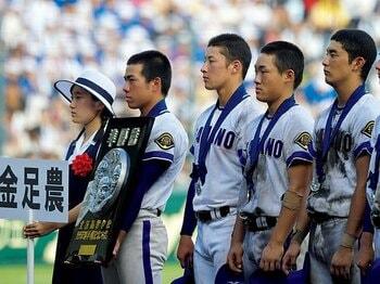 日程の大胆見直しで甲子園の罪よ、さらば。~有力な投手の負けを願わねばならない日程は終わりにしよう~<Number Web> photograph by Hideki Sugiyama