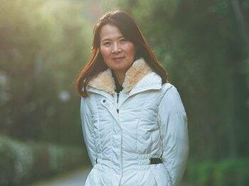 <今季女子フィギュア界を席巻>チーム・濱田美栄、強さの秘密。<Number Web> photograph by Nanae Suzuki